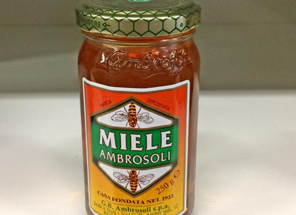 MIELE AMBROSOLI MILLEFIORI 250 GR