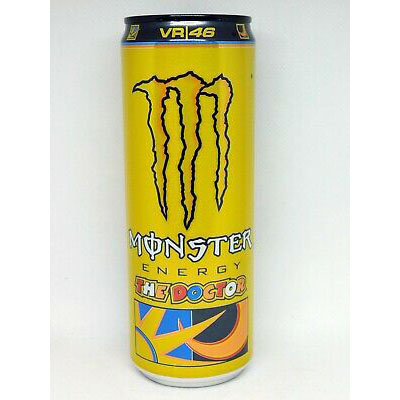 MonsterEnergy VR46 33CL