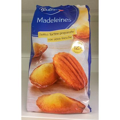 MADELEINES BAHLSEN