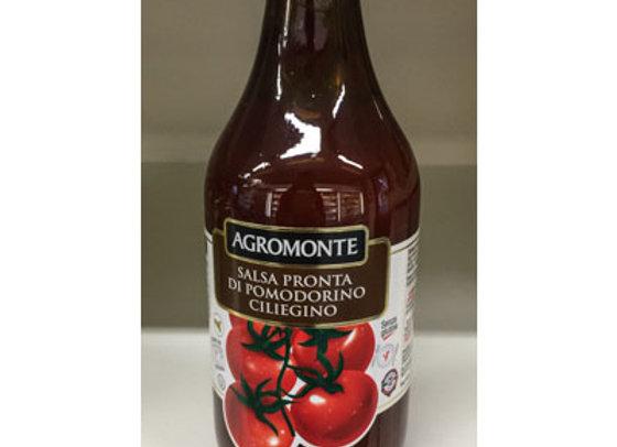 Salsa Ciliegino Agromonte 330gr