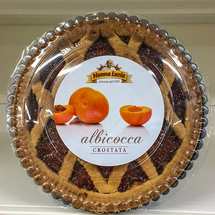 Torta all'ALBICOCCA