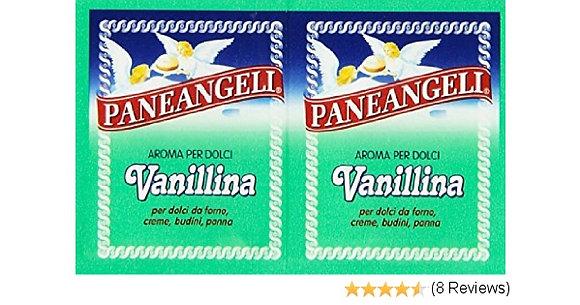 2 BS. VANILLINA PANEANGELI