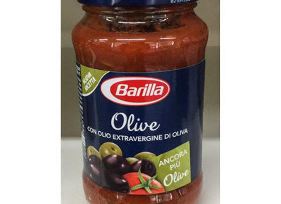 Sugo Olive Barilla 500gr