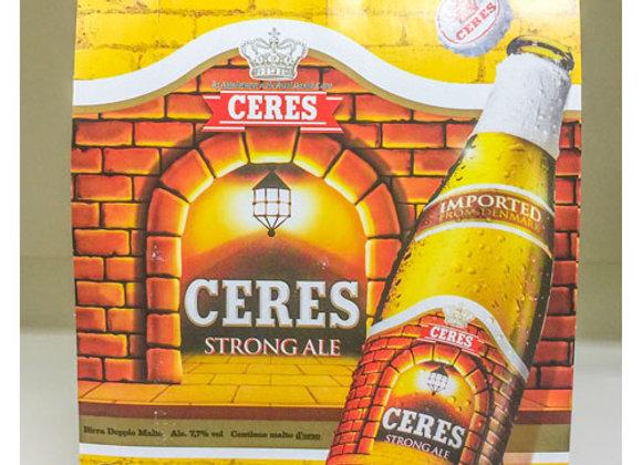 Birra Ceres 3x33cl