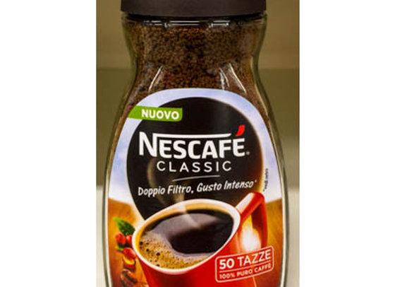 Nescafé Classic 100gr