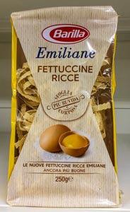 FETTUCCINE Emiliane BARILLA 250 gr.
