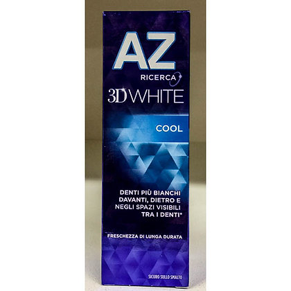 DENTIFRICIO AZ ULTRA WHITE 75 ML