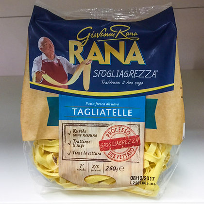 TAGLIATELLE Rana