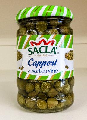 CAPPERI Sacla'