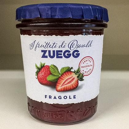 Marmellata FRAGOLE ZUEGG