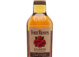 Whiskey Bourbon Four Roses 70cl
