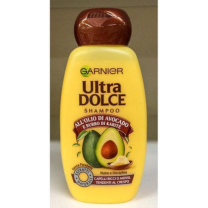 SHAMPOO ULTRA DOLCE avocado 250 ML