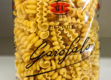 Riccioli Garofalo 500gr