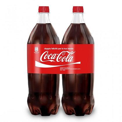 Coca Cola 2x1,35LT BT.