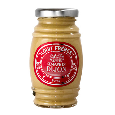 Senape Dijon LOUIT FRERES