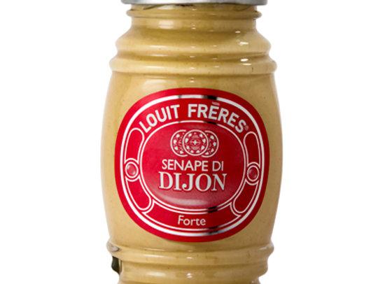 Senape Dijon Forte Louit Frères 130gr