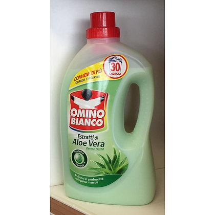 Detersivo OMINO BIANCO 30X