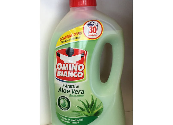 Detersivo OMINO BIANCO 1,5L