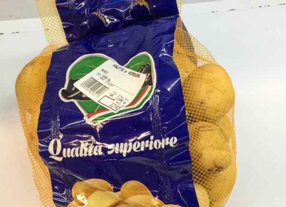 Sacco Patate Selenella 2kg