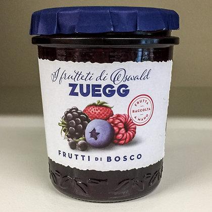 Marmellata FRUTTI BOSCO ZUEGG