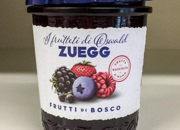 Confettura Bosco Zuegg 320gr