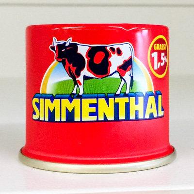 CARNE SIMMENTHAL 140 gr.