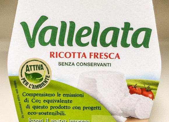 RICOTTA VALLELATA 250 GR