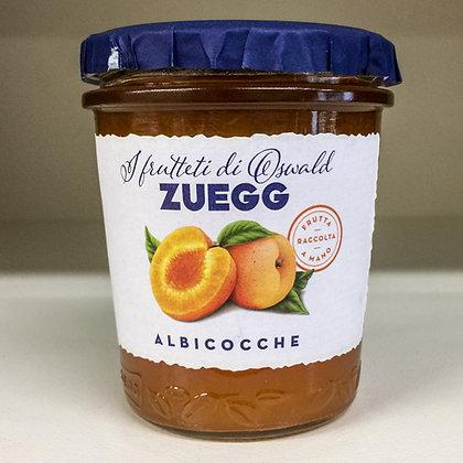 Marmellata ALBICOCCHE ZUEGG