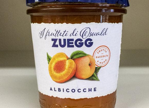 Confettura Albicocche Zuegg 320gr