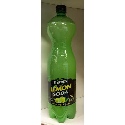 Lemon SODA 1,5 l.