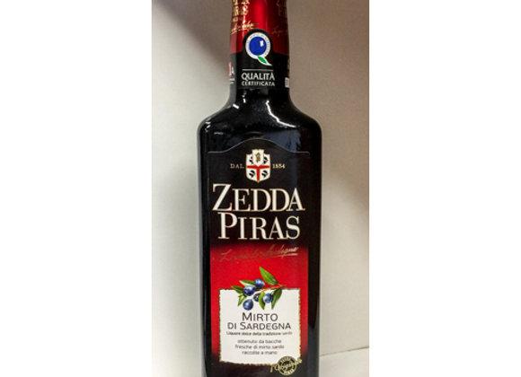 MIRTO ZEDDA PIRAS 50 CL