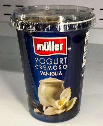 YOGURT Muller VANIGLIA 500 gr.