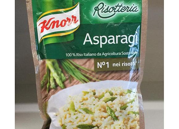 Risotto Asparagi Knorr 175gr