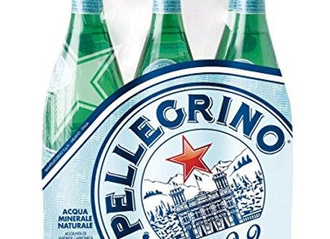 6 Acqua S.Pellegrino