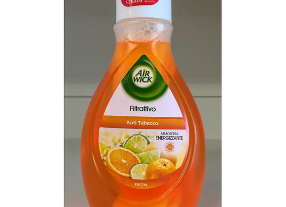 AIR WICK FILTRATTIVO 375 ML