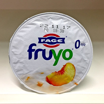 YOGURT FAGE PESCA
