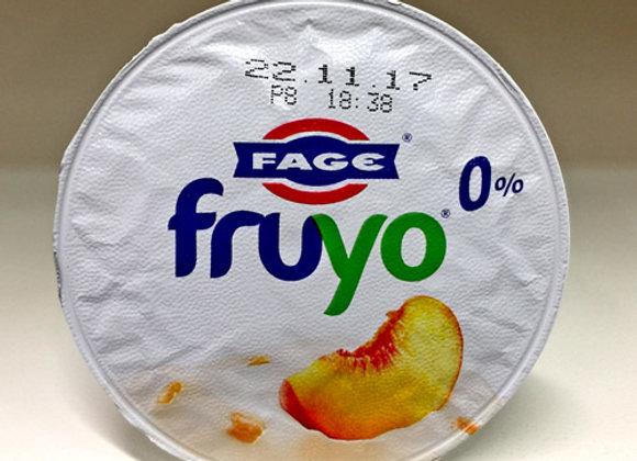 Yogurt Greco Pesca Fage 170gr