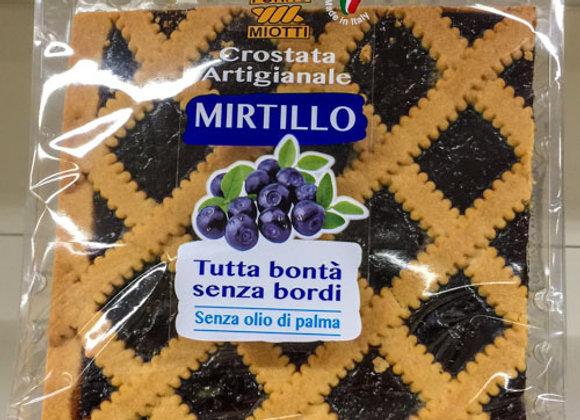 Crostata Artigianale MIRTILLO