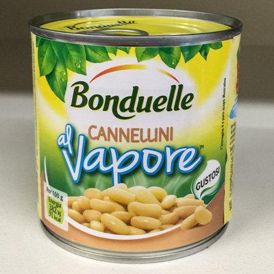 Fagioli Cannellin Bonduelle