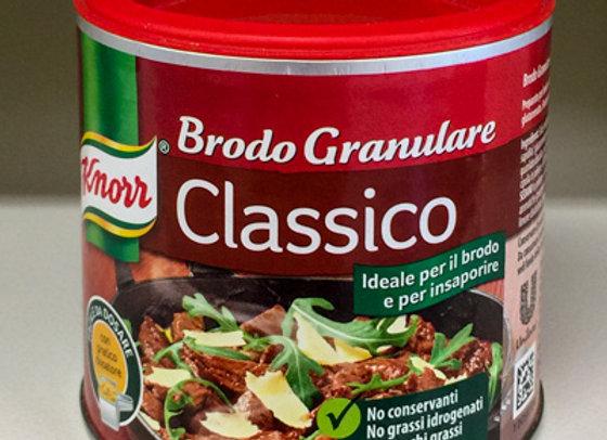 Brodo Granulare Carne Knorr 150gr