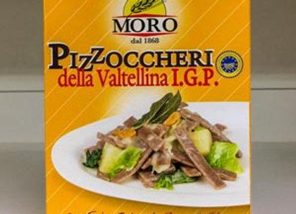 Pizzoccheri Valtellina Moro 500gr