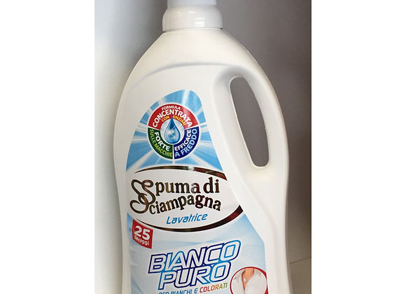 Spuma Sciampagna Bianco Puro 1815ml
