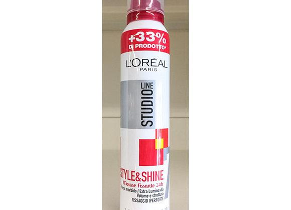 SPUMA STUDIO LINE 150 ML