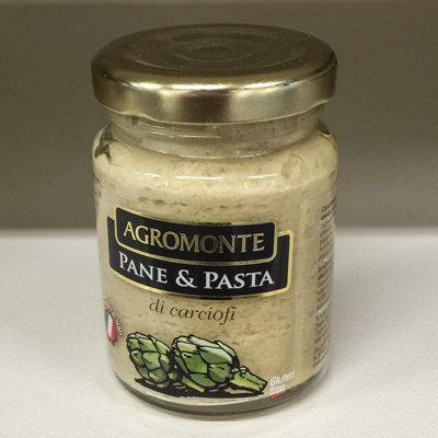PANE & PASTA AGROMONTE carciofi