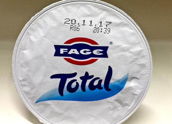 Yogurt Greco Bianco Fage 170gr