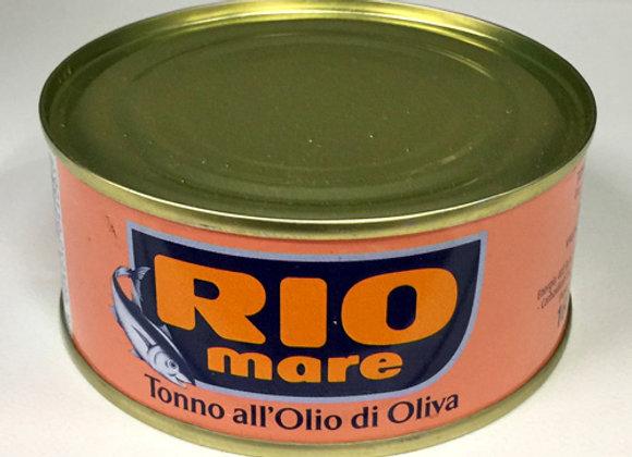 Tonno RIO MARE 160 gr.