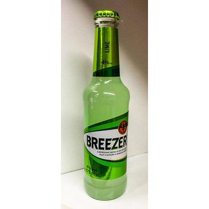 Bacardi Breeze Lime