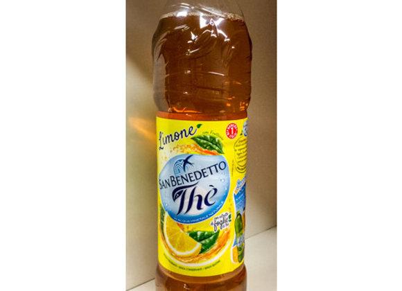 Tè Limone San Benedetto 1,5L