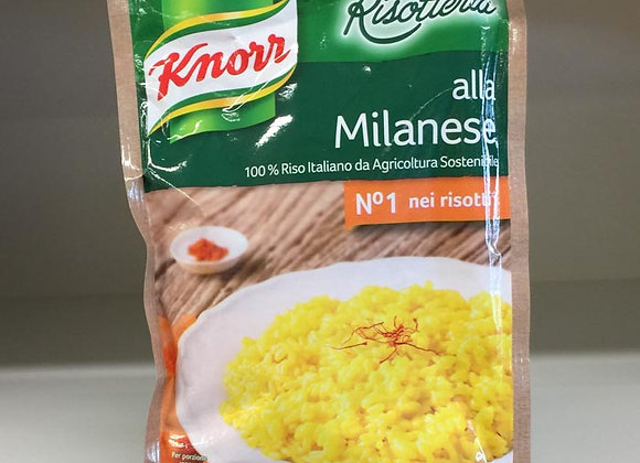 Risotto Milanese Knorr 175gr