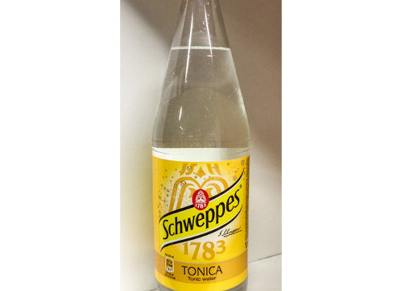 Schweppes Tonica 1LT BT.